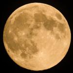 Kako fotografirati luno?